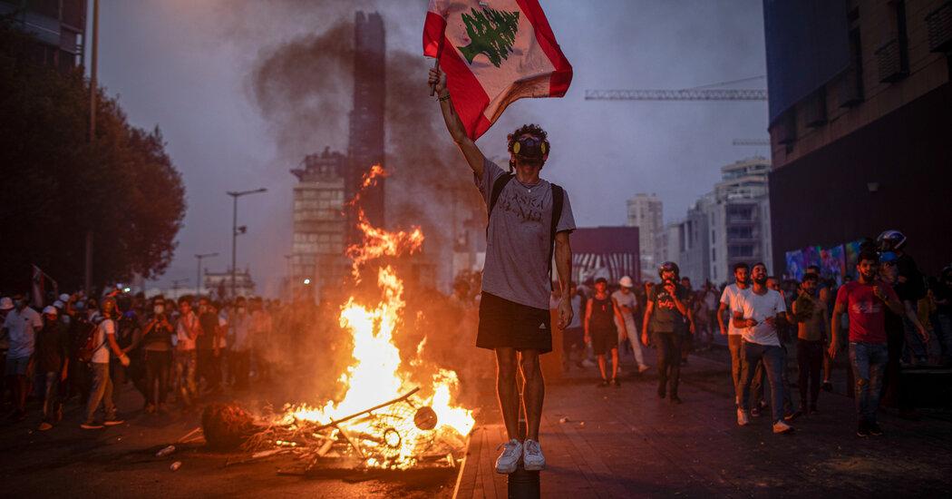 , Lebanon's Crisis, an Explainer, The Habari News New York