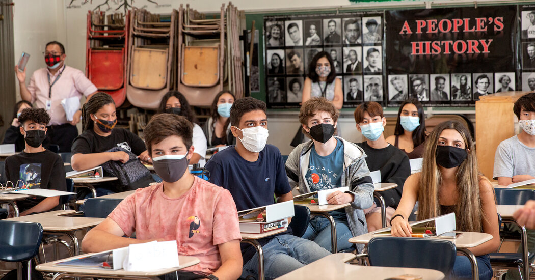 , All California Public High School Students Will Soon Have to Take Ethnic Studies, The Habari News New York