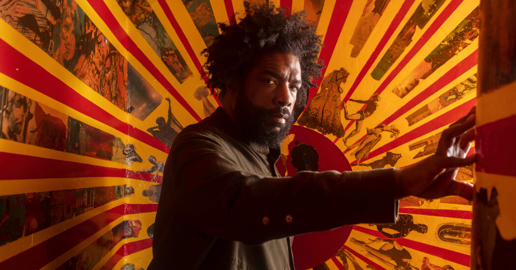 , The Passion of Questlove, The Habari News New York