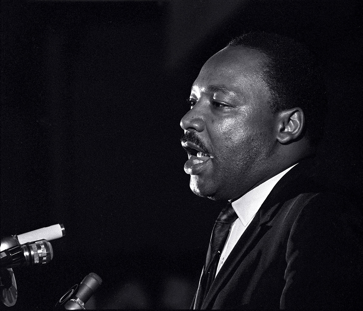 I Ve Been To The Mountaintop Dr King S Last Sermon