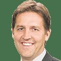 Portrait: Senator Ben Sasse