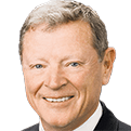 Portrait: Senator James M. Inhofe