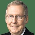 Portrait: Senator Mitch McConnell