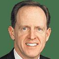 Portrait: Senator Patrick J. Toomey