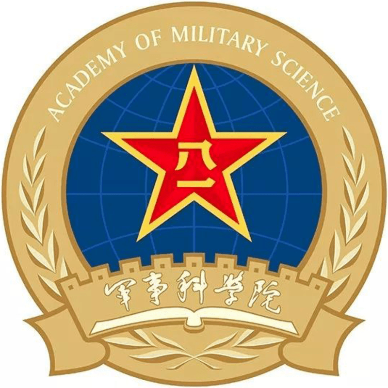 Academy of Military Medical Sciences logo