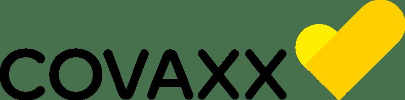 COVAXX logo