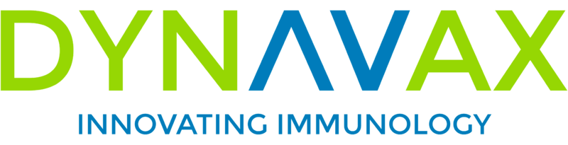 Dynavax logo
