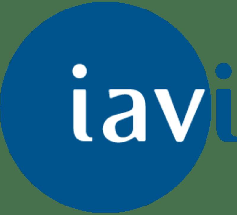 International AIDS Vaccine Initiative logo