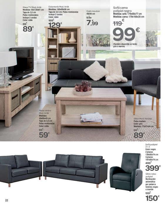Sofa barato las palmas de gran canaria for Muebles can barato palma de mallorca