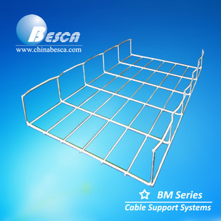 Wire Mesh Cable Tray: China Suppliers - 2090828
