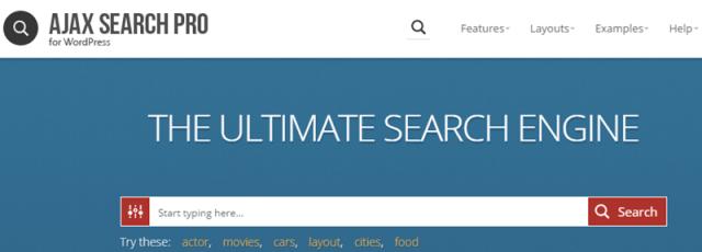 Top 10 WordPress Search Plugins To Overhaul Searching