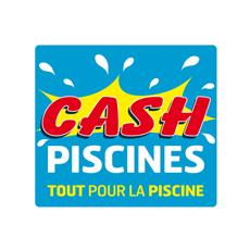 catalogue du magasin cash piscines