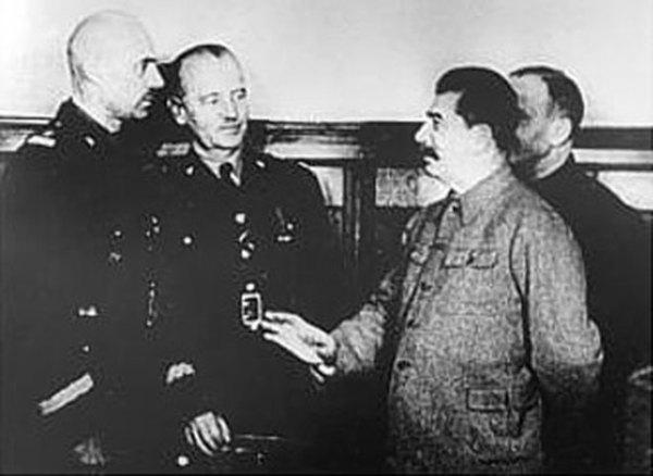 Генерал Андерс и его армия. История большого польского ...