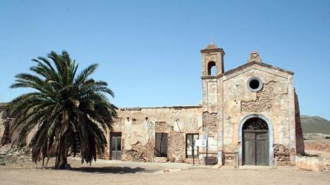 Regalan el cortijo de «Bodas de sangre» a la Junta de Andalucía, pero lo rechaza