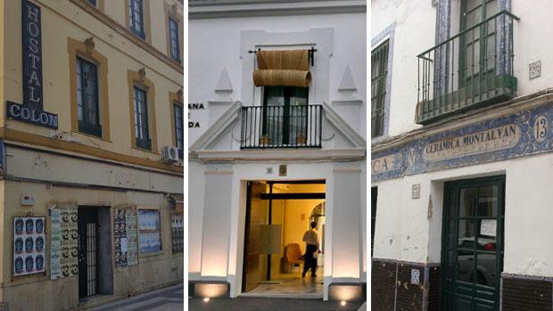 Resultado de imagen de nuevos hoteles sevilla