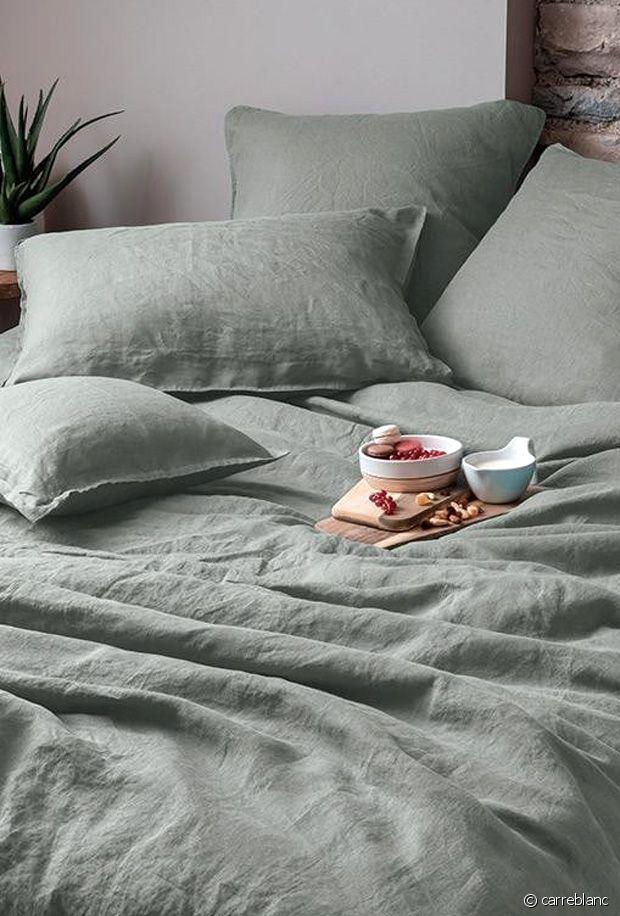 quel linge de lit choisir en fonction