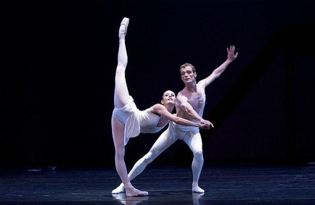 El mundo del baile celebra el Día Internacional de la Danza