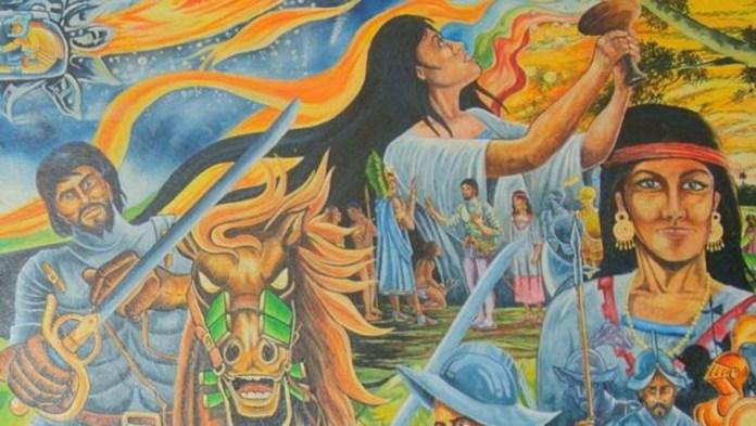 Hernán Cortés, con sus luces y sus sombras, es el padre del México ...