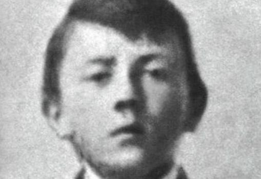 Joven Hitler