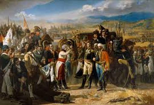 Bailén, Napoleon's first open field defeat