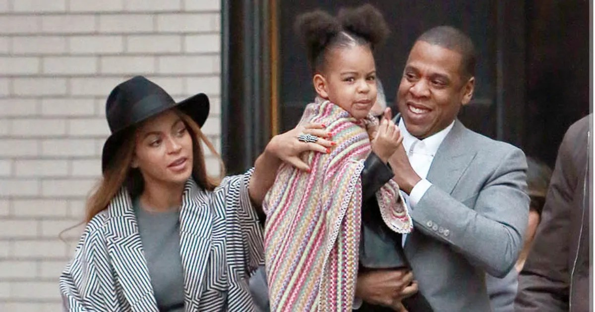 jay z are raising their kids differently