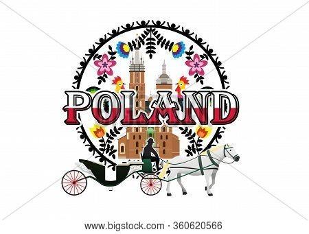 Wycinanki Images, Illustrations & Vectors (Free) - Bigstock