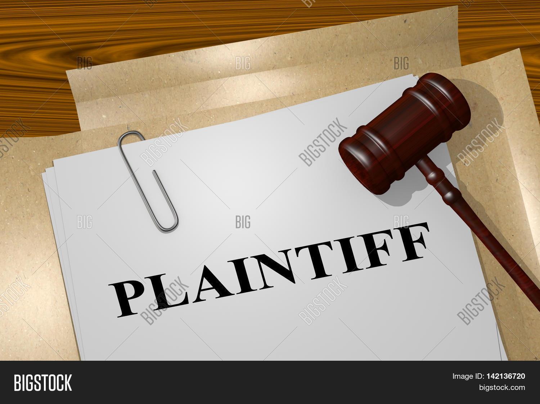 Plaintiff - Legal Image & Photo (Free Trial) | Bigstock