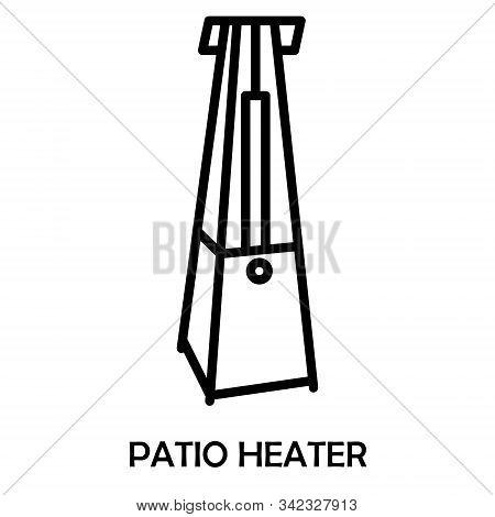 outdoor electric gas vector photo