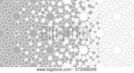 moroccan arabesque vector photo free