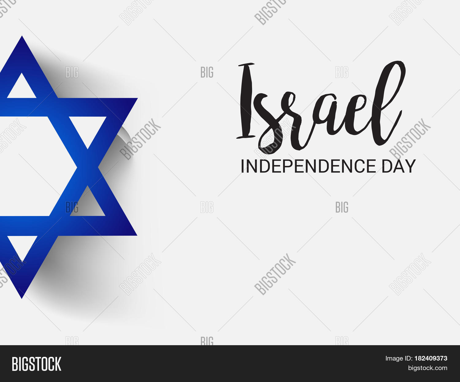 Israel Independence Day 19 April 71 Image Amp Photo