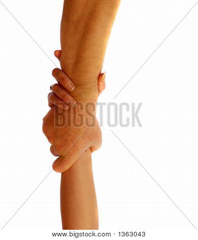 Hand Wrist Grasp