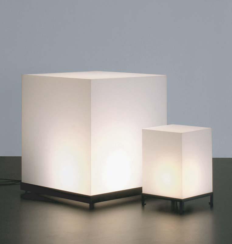 Maurizio Peregalli Big Star Cube Lamp