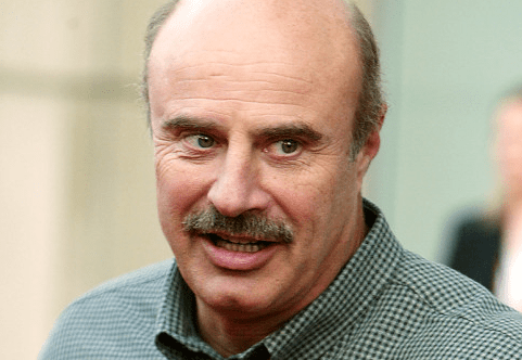 Daily Mail US Launches TV News Show With Dr Phil