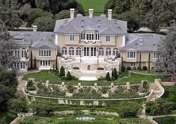Oprah Winfrey's hus