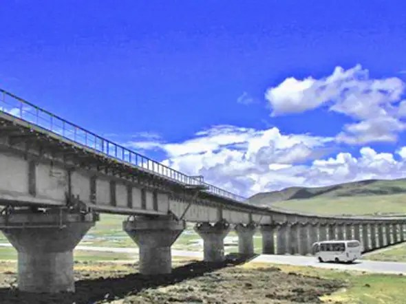 $8.3 BILLION: The Nigerian Railway Modernization Project is China's largest overseas project