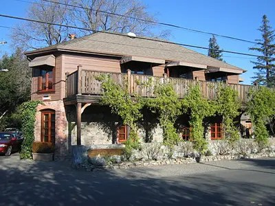 #3  The French Laundry