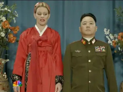 Image result for 30 rock avery korea gif