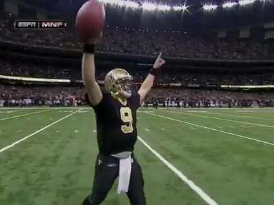 #24 New Orleans Saints — $104.99 Per Person