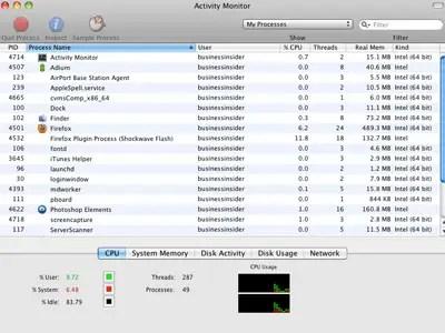 Close memory-hogging processes.