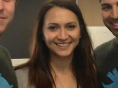 22. Sara Haider