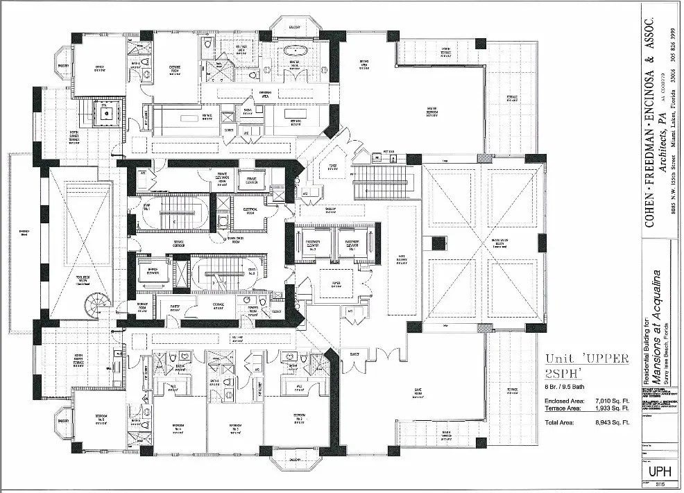 The mansions at acqualina floor plans acqualina condo sales - The Mansions At Acqualina Condo Sales Vipoceanrealty