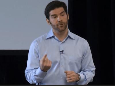 Jeff Weiner, CEO of LinkedIn