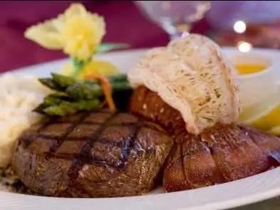 #10 The Steak House