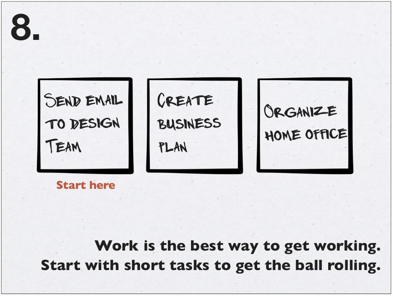 26 Time Management Productivity Tricks