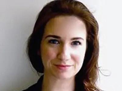 17. Kristen Titus