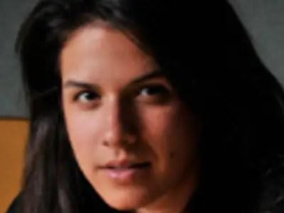 14. Parisa Tabriz