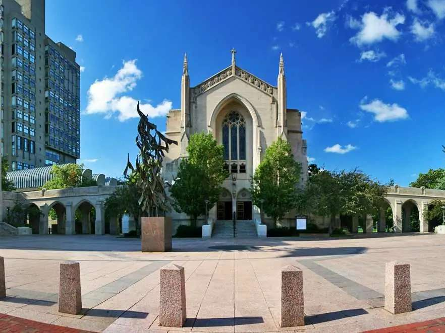 #10 Boston University