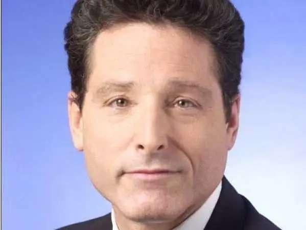 Howard Silverblatt