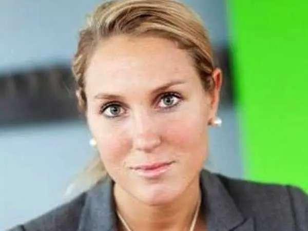 Erica Blomgren