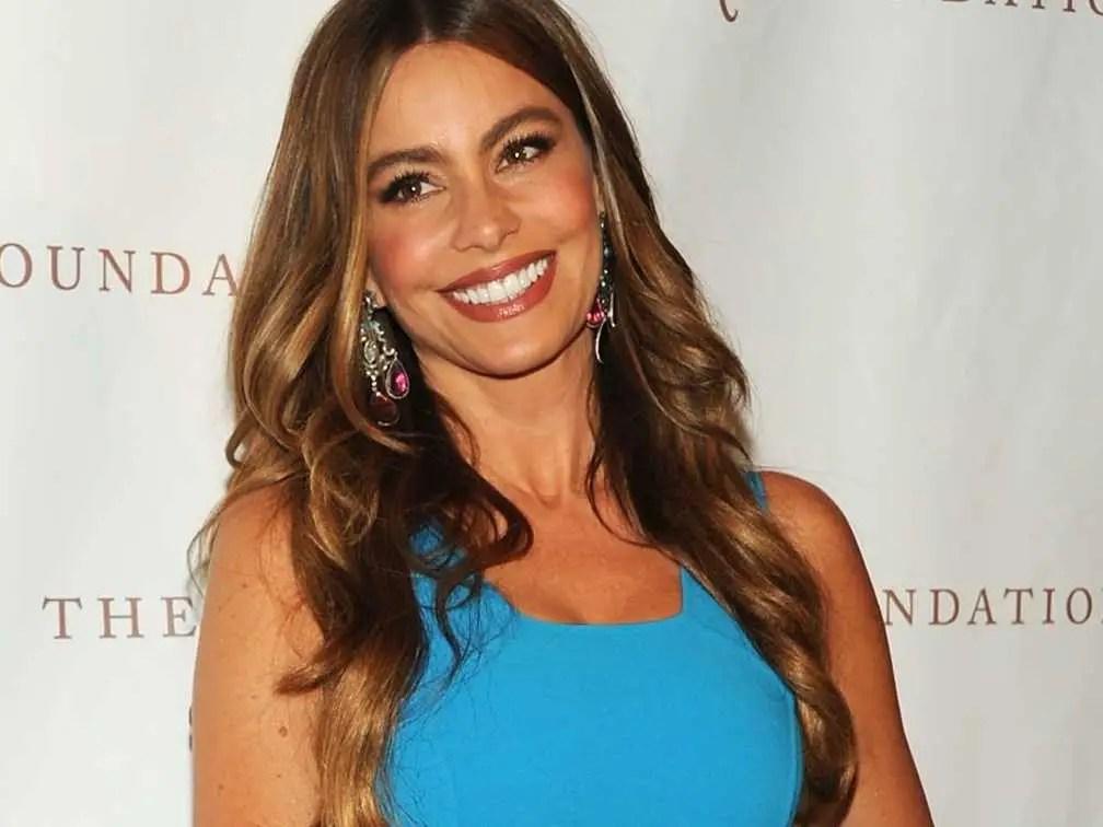 Sofia Vergara Is Highest Paid TV Actress Business Insider